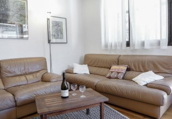 3 bedroom Apartment for rent in Chamonix