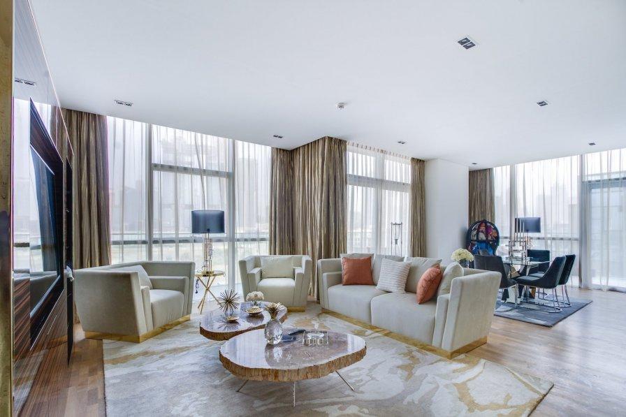 Apartment in United Arab Emirates, Dubai