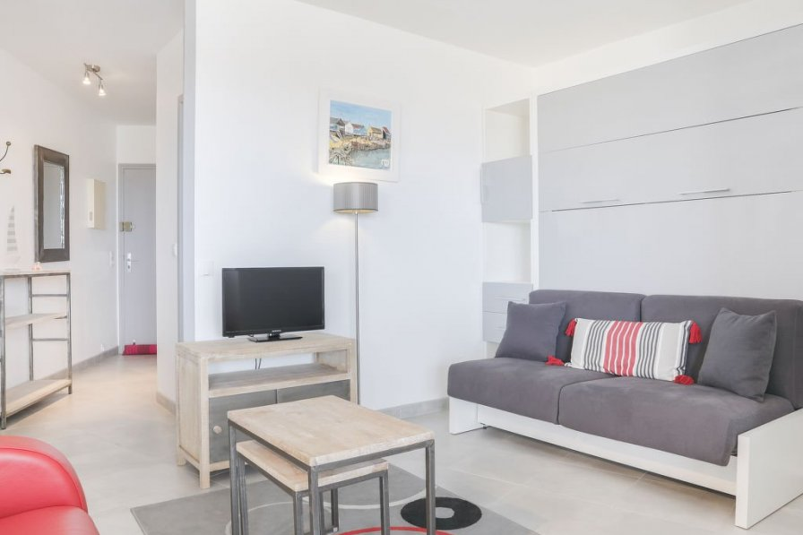 Apartment in France, Vaux-sur-Mer