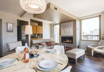 4 bedroom Villa for rent in Quiberon