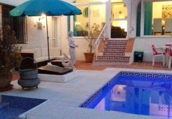3 bedroom Villa for rent in Mijas