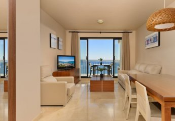 2 bedroom Apartment for rent in Torrox