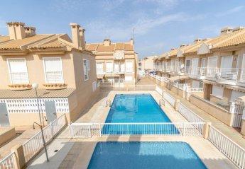 1 bedroom Villa for rent in Santa Pola