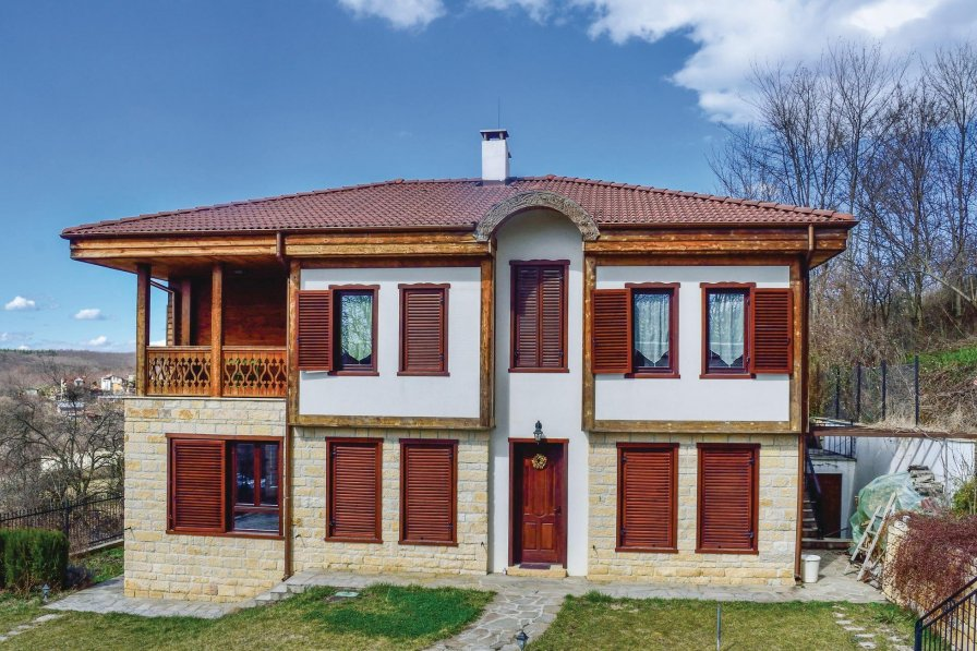 Owners abroad Priseltsi villa to rent