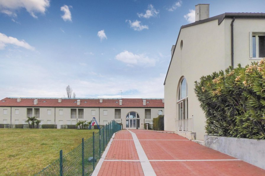 Apartment in Italy, Portegrandi Conca