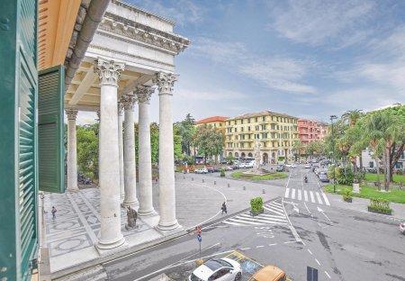 Apartment in Chiavari, Italy