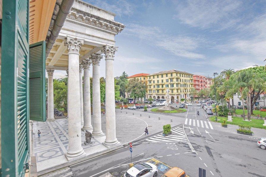 Apartment in Italy, Chiavari