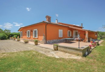 4 bedroom Villa for rent in Manziana