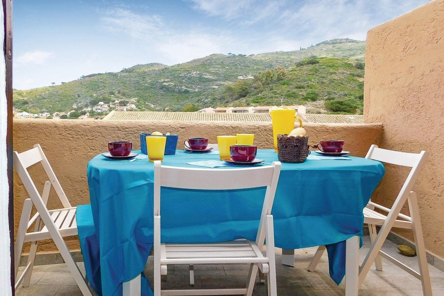 Apartment in Italy, Giglio Campese