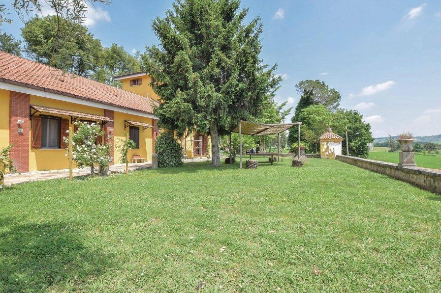 Alvignano villa to rent