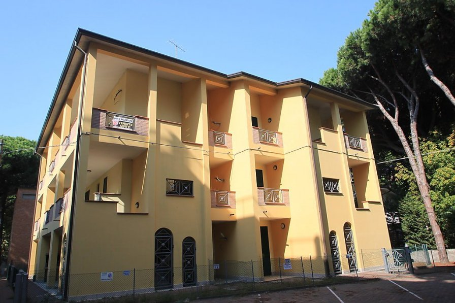 Apartment in Italy, Lido di Spina