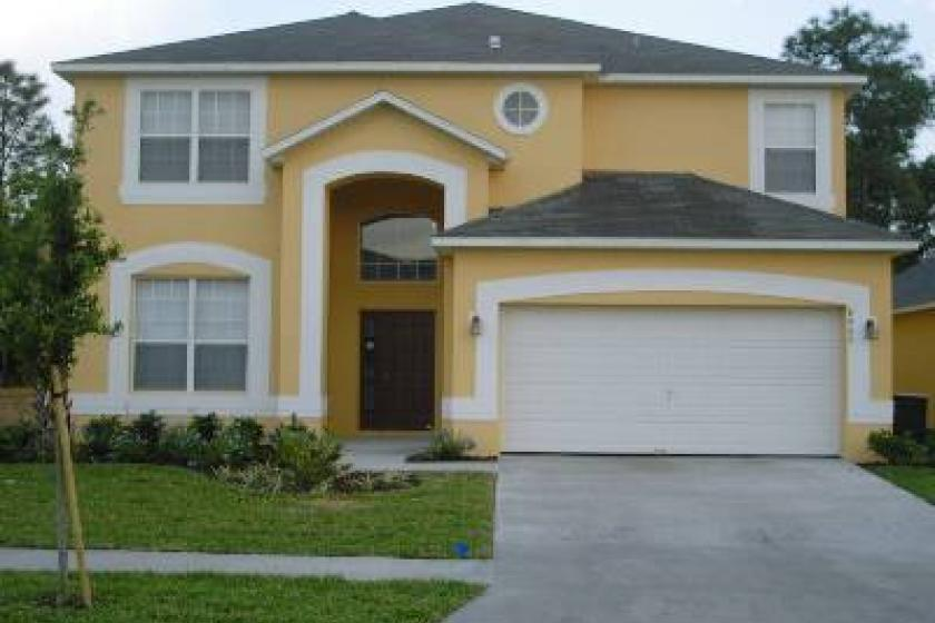 Villa To Rent In Emerald Florida With Private Pool 26012