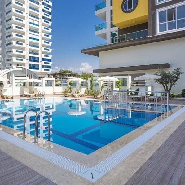 Apartment in Turkey, Alanya