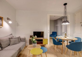 Apartment in Universidad Madrid