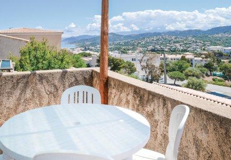 Apartment in L'Île-Rousse, Corsica