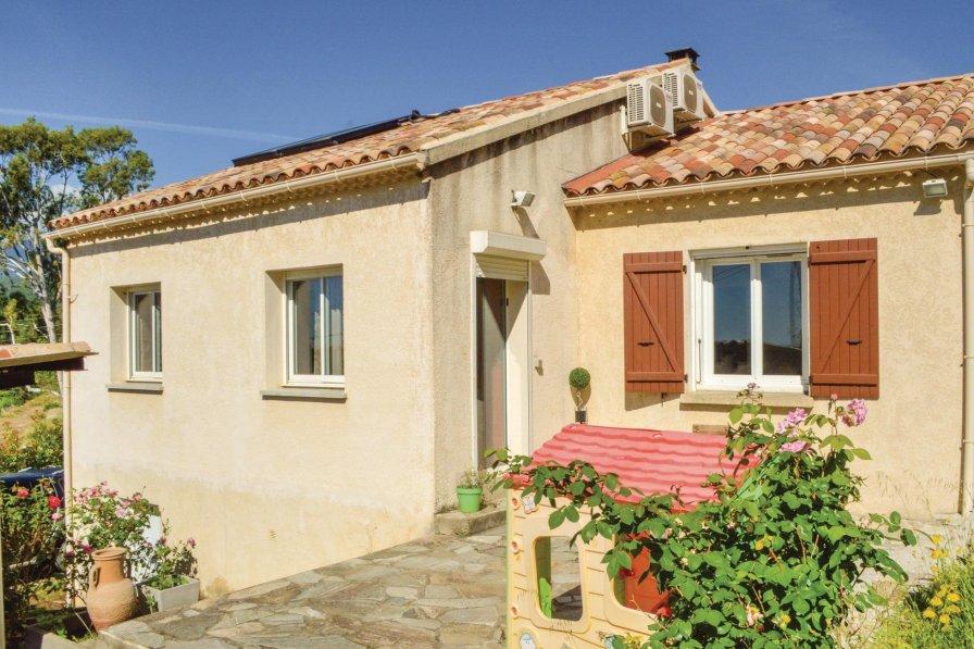 Villa in France, Ghisonaccia