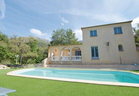 Villa in Ville-di-Paraso, Corsica