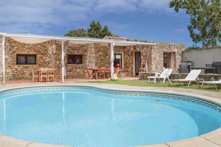 Villa in France, Montegrosso