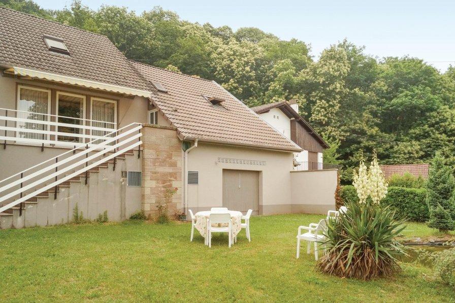Apartment in France, Neuwiller-lès-Saverne