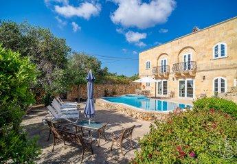 3 bedroom Villa for rent in Xaghra