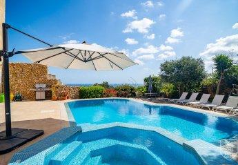 Villa in Xaghra
