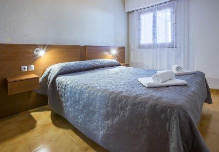 Apartment in Pego, Spain