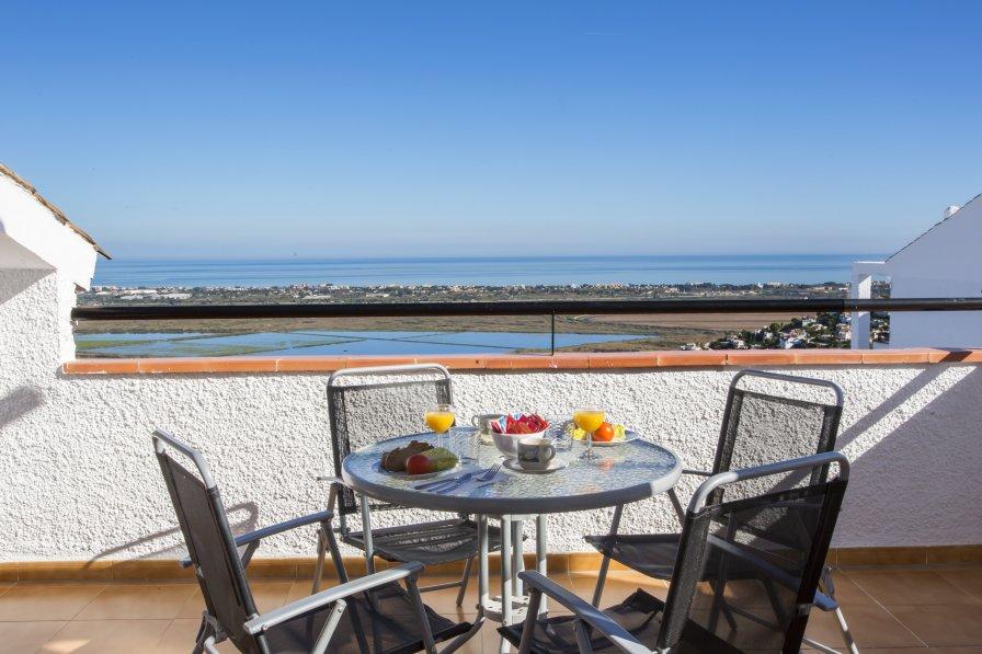 Apartment in Spain, Pego