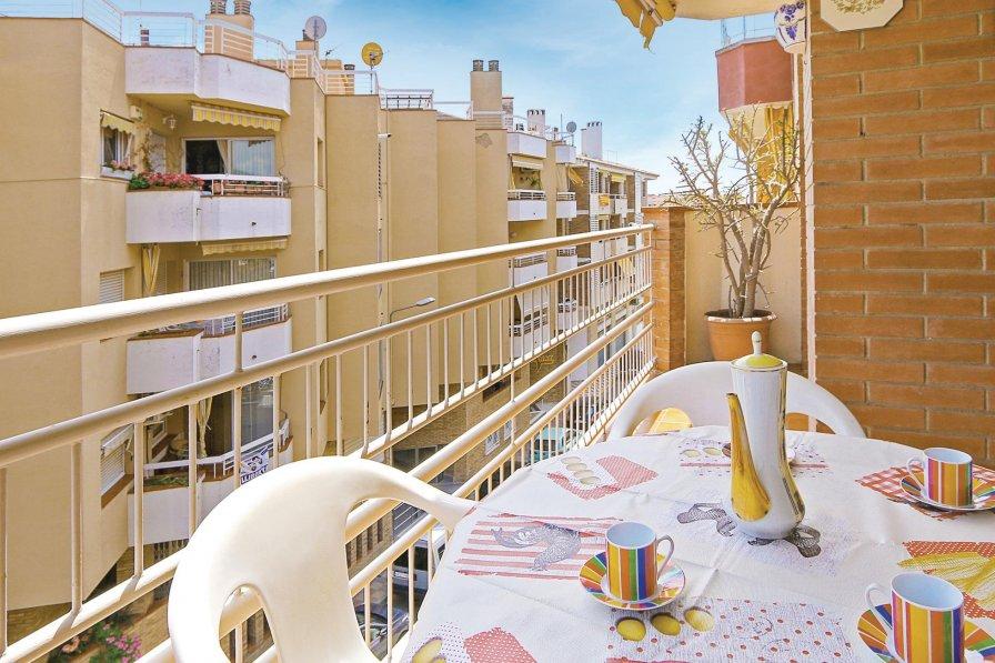 Apartment in Spain, Pineda de Mar