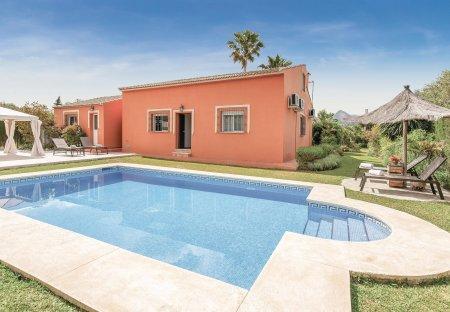 Villa in Algodonales, Spain