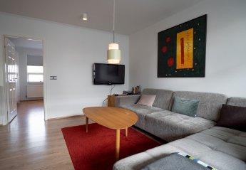 2 bedroom Apartment for rent in Reykjavik City
