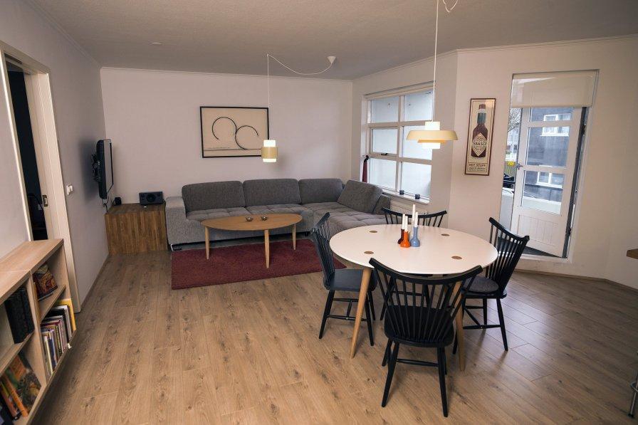 Apartment in Iceland, Reykjavík