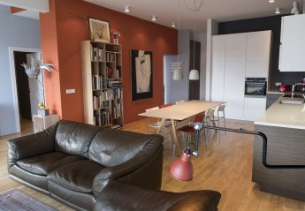 3 bedroom Apartment for rent in Reykjavik City