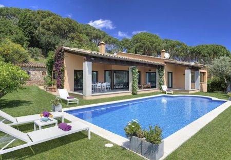 Villa in Urbanització Casa de Camp, Spain