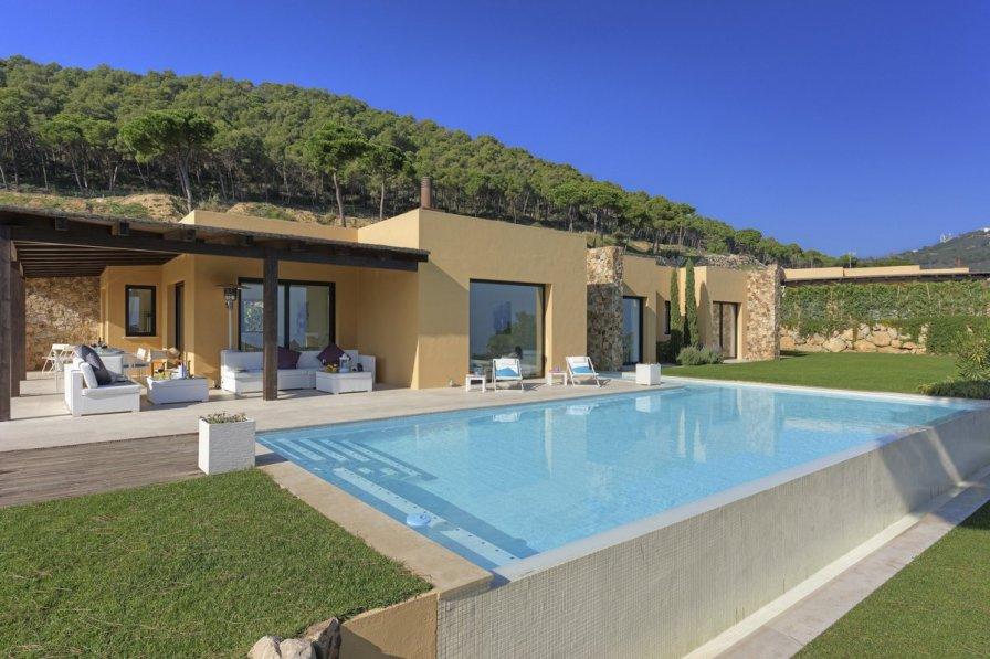 Villa in Spain, Urbanització Puig del Montcal