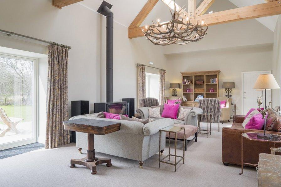 Royal Deeside Lodge