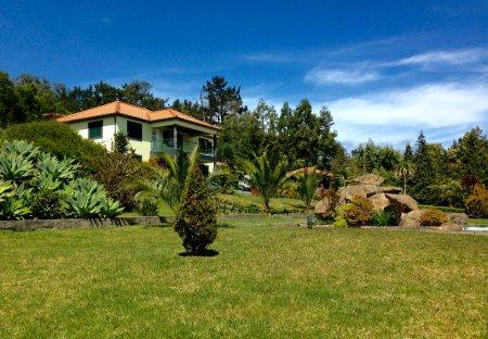 Villa in Ribeira Joao Gonçalves, Madeira