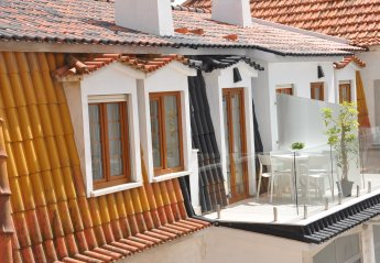 1 bedroom Apartment for rent in Cascais