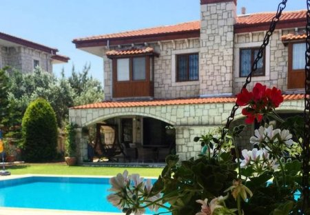 Villa in Ciftlik, Turkey