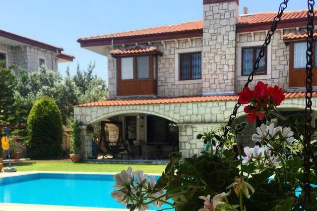 Villa in Turkey, Ciftlik