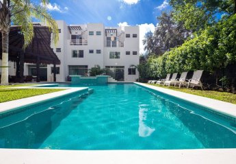 3 bedroom House for rent in Playa Del Carmen