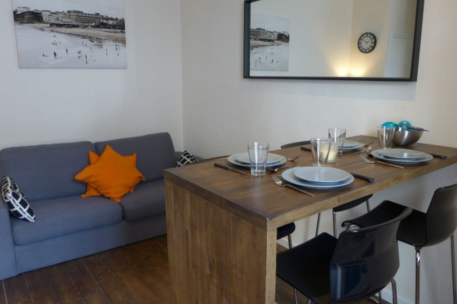 Apartment in France, Mairie-Marne