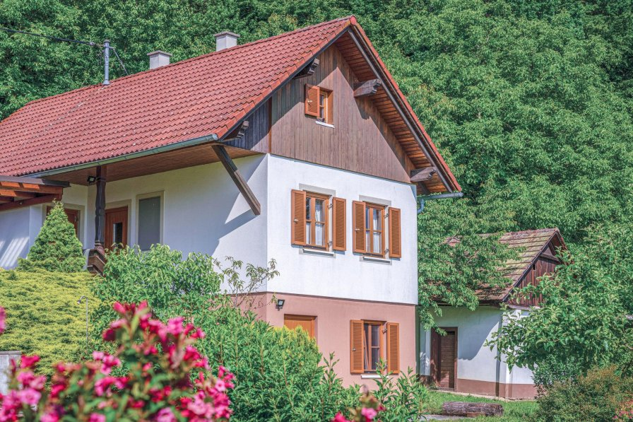 Chalet to rent in Gaas