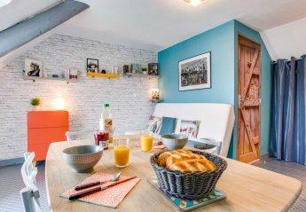 1 bedroom Villa for rent in Quiberon