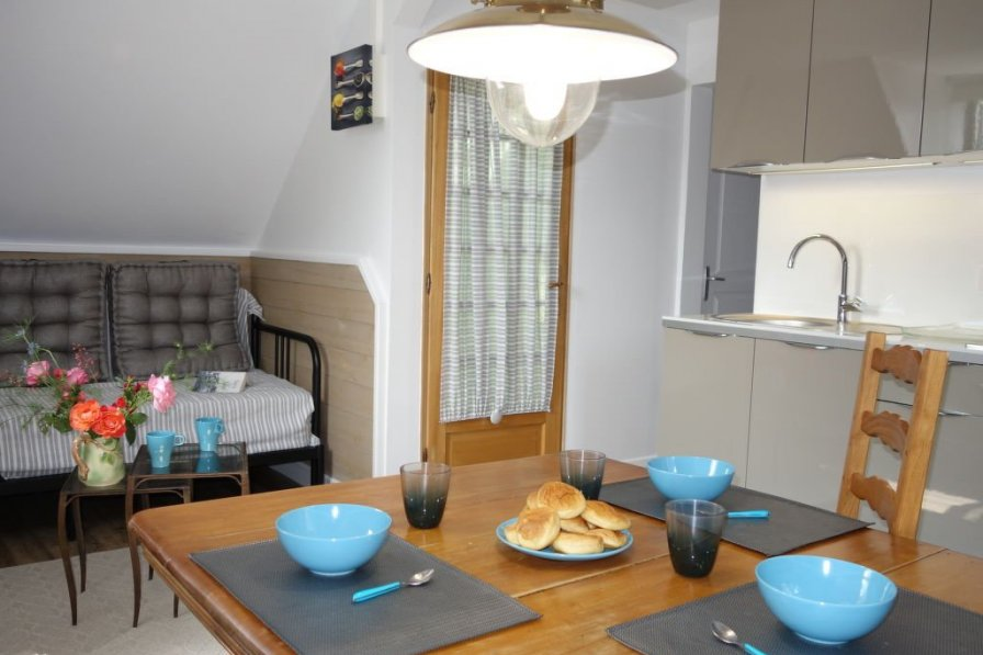 Apartment in France, Aguesseau-Ville Sud
