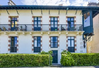 1 bedroom Apartment for rent in Biarritz