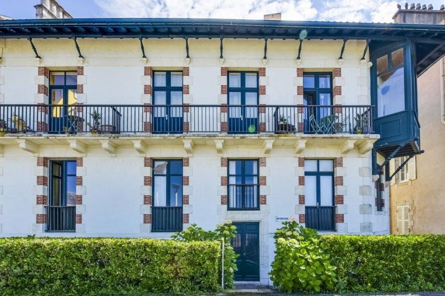 Apartment in France, Front de Mer