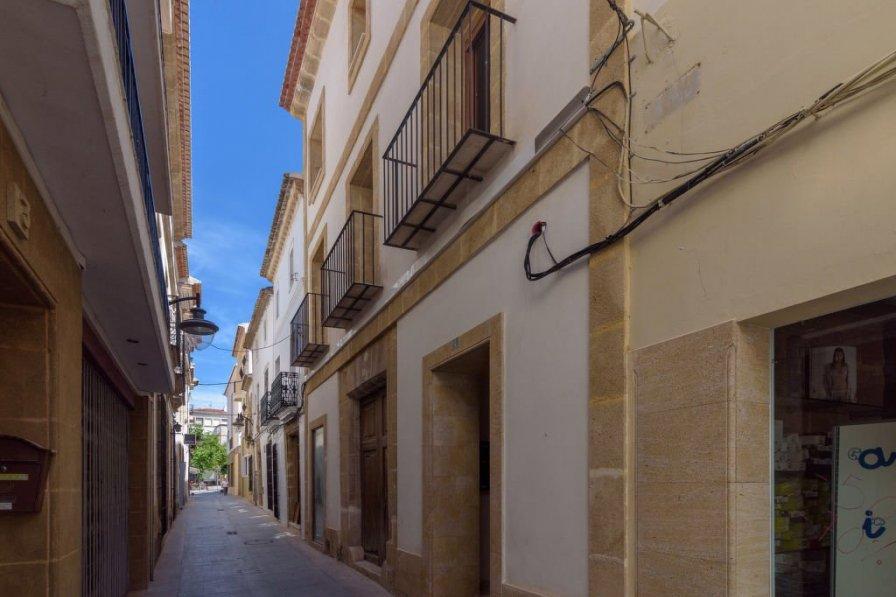 Apartment in Spain, Jávea