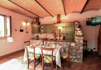 2 bedroom Apartment for rent in Gambassi Terme