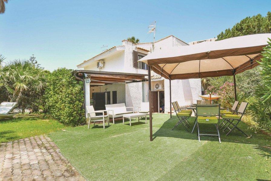 Villa in Italy, Mazzaforno