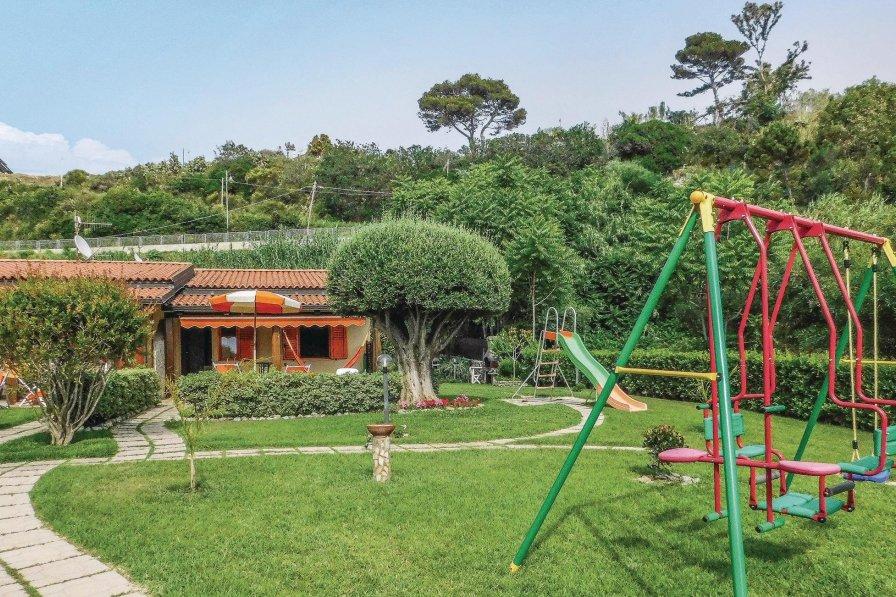 Villa in Italy, Santa Maria di Ricadi